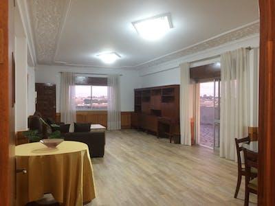 WG-Zimmer zur Miete ab 01 Mai 2020 (Rua Vasco da Gama, Almada)