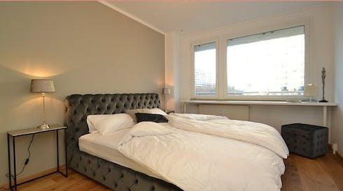 Appartement te huur vanaf 01 Feb 2020 (Leipziger Straße, Berlin)
