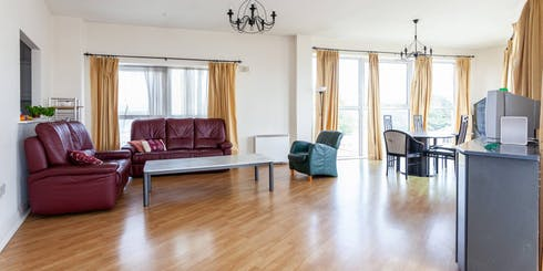 Shared room for rent from 05 Jan 2020 (Church Street Upper, Dublin)
