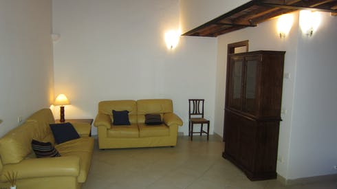 Appartement te huur vanaf 26 jan. 2020 (Via Fiorentina, Siena)