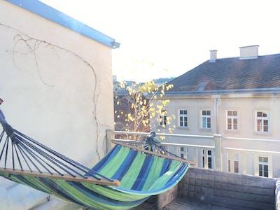 Private room for rent from 31 Dec 2019 (Schottenfeldgasse, Vienna)