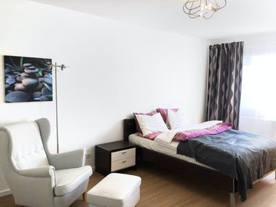 Appartamento in affitto a partire dal 16 giu 2020 (Schweglerstraße, Vienna)