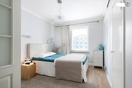 Private room for rent from 10 Dec 2019 (Poutamäentie, Helsinki)