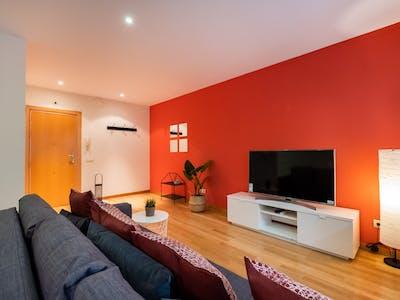 Appartamento in affitto a partire dal 19 gen 2020 (Carrer de Teodor Llorente, Barcelona)