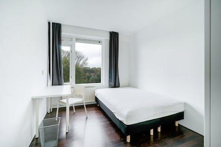 WG-Zimmer zur Miete von 01 Jan 2021 (Adriaan Dortsmanstraat, Rotterdam)