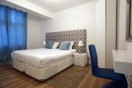 整套公寓租从27 2月 2020 (Rue du Moulin, Saint-Josse-ten-Noode)