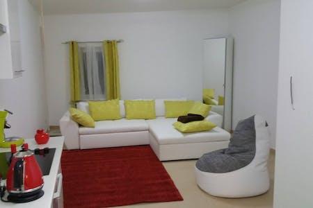 Wohnung zur Miete ab 27 März 2021 (Rue du Moulin, Saint-Josse-ten-Noode)