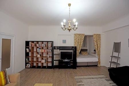 Appartement à partir du 01 Jan 2020 (Rue du Fossé aux Loups, Brussels)