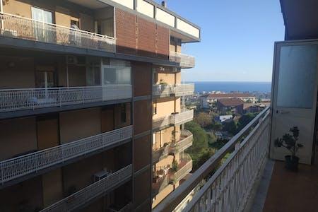 Disponible desde 23 ene 2021 (Via del Canalicchio, Catania)