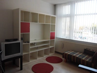 Appartamento in affitto a partire dal 01 Dec 2019 (Van 't Hoffplein, Schiedam)
