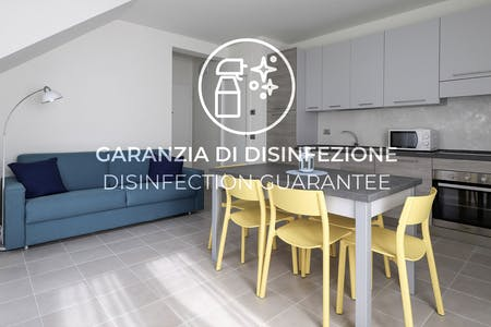 Available from 30 Aug 2020 (Via Privata G. Pastine, Santa Margherita Ligure)