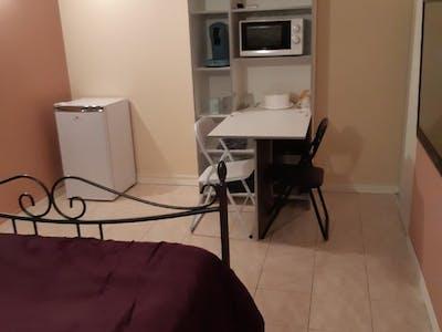 WG-Zimmer zur Miete ab 08 Apr. 2020 (Rue du Saule, Jezainville)