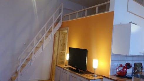 Apartamento de alquiler desde 01 Jan 2020 (Bredowstraße, Berlin)