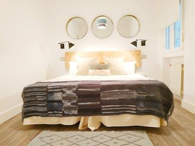 Appartement te huur vanaf 26 feb. 2020 (Calle de Zurbano, Madrid)