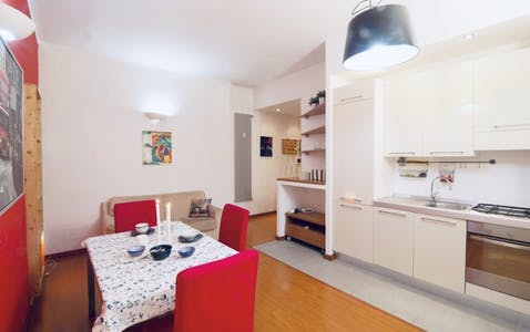 Appartamento in affitto a partire dal 01 giu 2020 (Via Pietro Teulié, Milan)