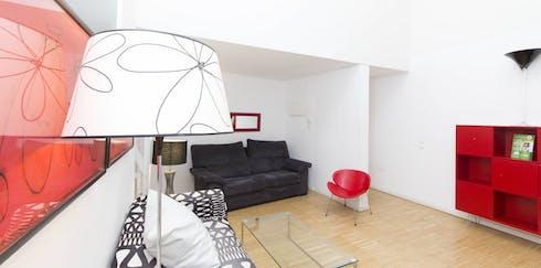 Apartamento para alugar desde 16 ago 2020 (Calle del Conde de Romanones, Madrid)