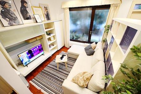 Apartamento para alugar desde 23 jan 2020 (Ibaibide kalea, Getxo)