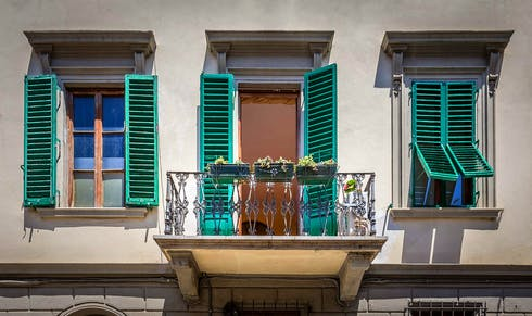 Apartment for rent from 19 Nov 2019 (Via Baccio Bandinelli, Florence)