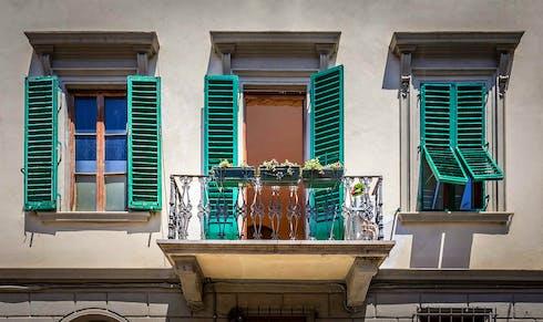 Wohnung zur Miete von 09 Jan 2020 (Via Baccio Bandinelli, Florence)