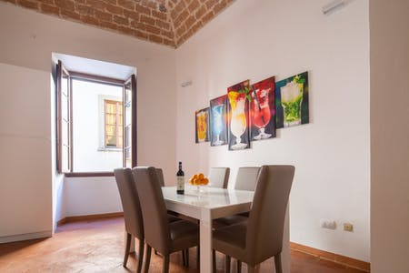 Apartment for rent from 24 Jan 2020 (Via dell'Anguillara, Florence)