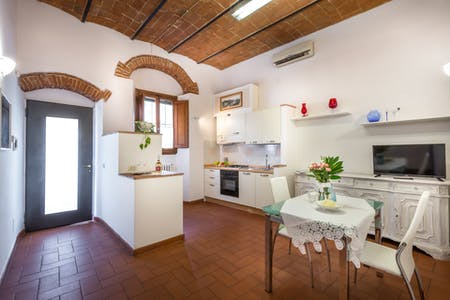 Apartment for rent from 15 Nov 2019 (Via del Pignone, Florence)