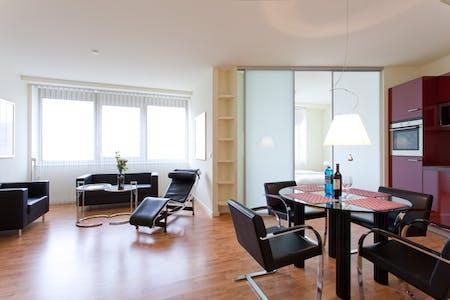 Apartment for rent from 19 Jan 2020 (Kurfürstendamm, Berlin)