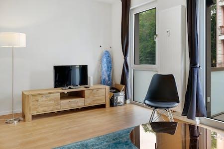 Available from 03 Jul 2020 (Dörpfeldstraße, Berlin)