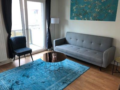 Appartement à partir du 16 Nov 2019 (Dörpfeldstraße, Berlin)