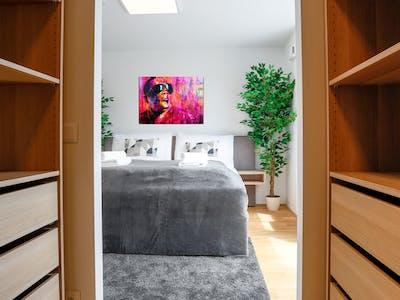 Appartement à partir du 12 Dec 2019 (Triester Straße, Vienna)