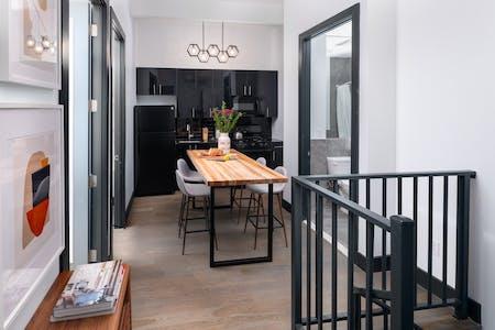 Privé kamer te huur vanaf 31 Dec 2019 (Scholes St, Brooklyn)