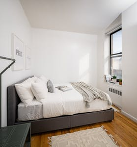 Privé kamer te huur vanaf 01 Dec 2020 (W 116th St, New York City)