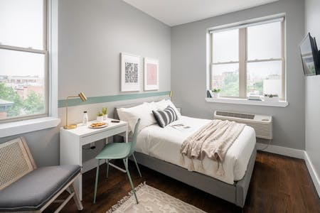 Privé kamer te huur vanaf 31 May 2020 (Hart St, Brooklyn)