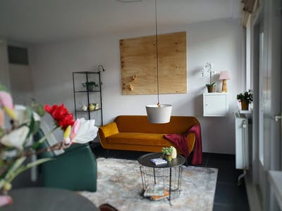 Apartment for rent from 22 Nov 2019 (Stroveer, Rotterdam)