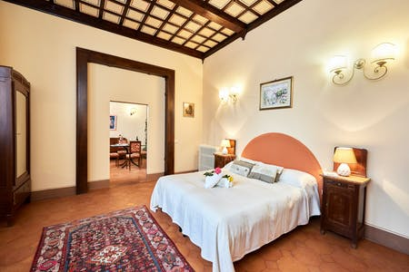 Privé kamer te huur vanaf 01 Feb 2020 (Viale Don Giovanni Minzoni, Siena)
