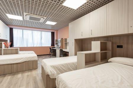共用的房间租从29 2月 2020 (Via Fratelli Cervi, Segrate)