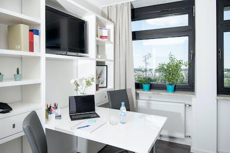 Wohnung zur Miete ab 28 März 2020 (Hausener Weg, Frankfurt am Main)