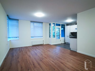 Apartment for rent from 15 Nov 2019 (Singelstraat, Rotterdam)