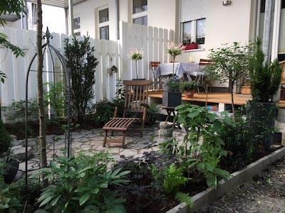 Appartamento in affitto a partire dal 01 Jan 2020 (Schlachthausgasse, Vienna)