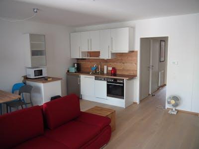 Appartamento in affitto a partire dal 18 gen 2020 (Raffaelgasse, Vienna)