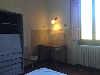 Private room for rent from 01 Jan 2020 (Via dei Bosconi, Fiesole)