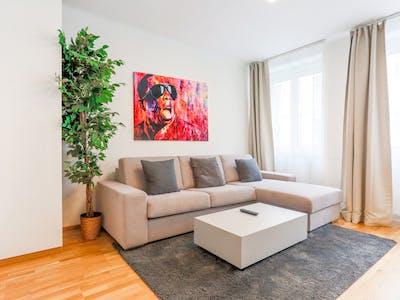 Appartement à partir du 12 Dec 2019 (Margaretenstraße, Vienna)