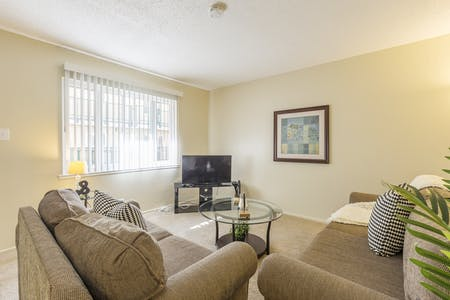 Apartment for rent from 25 Dec 2019 (Dwight Way, Berkeley)