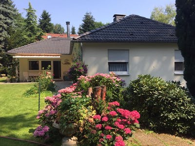 Private room for rent from 01 Jan 2020 (Im Eulengrund, Berlin)