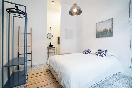 Stanza privata in affitto a partire dal 02 gen 2099 (Rue de Louvain, Charleroi)