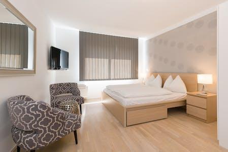 Appartamento in affitto a partire dal 01 Feb 2020 (Wiedner Hauptstraße, Vienna)
