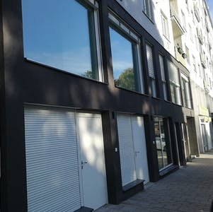 Apartment for rent from 31 Jan 2020 (Kardinal-Nagl-Platz, Vienna)