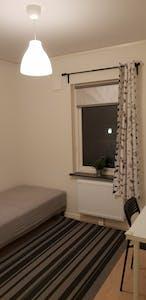 Private room for rent from 01 Apr 2020 (Byvädersgången, Göteborg)