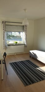 Private room for rent from 01 Jan 2020 (Byvädersgången, Göteborg)