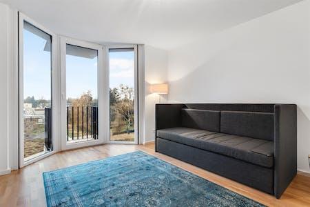 Apartment for rent from 11 Dec 2019 (Malteserstraße, Berlin)