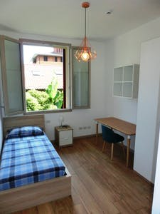 Private room for rent from 01 Aug 2020 (Via Risorgimento, Cologno Monzese)